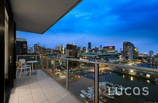 Picture of 1701/5 Caravel Lane, Docklands VIC 3008