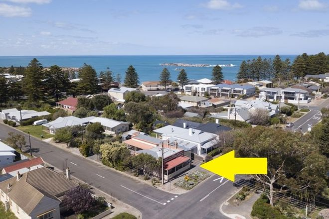 Picture of 22 Murray Terrace, PORT ELLIOT SA 5212