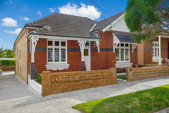 Picture of 53 Macarthur Parade, DULWICH HILL NSW 2203