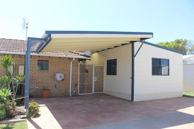 Picture of Unit 7/123 Point Leander Drive, PORT DENISON WA 6525