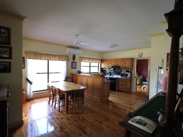 637 Weens Road, Gordonbrook QLD 4610, Image 2