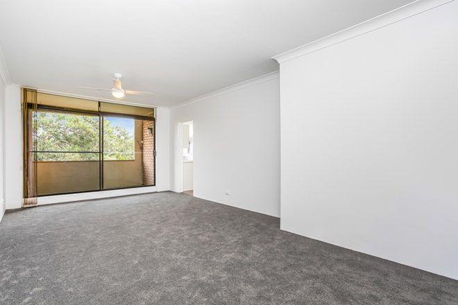 Picture of 14/10 Bentley Street, BALGOWLAH NSW 2093