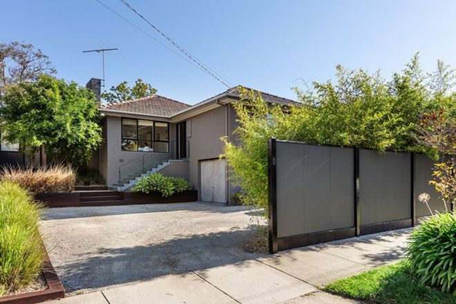 Picture of 8 Banksia Street, BURWOOD VIC 3125