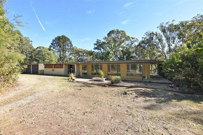 Picture of 347 Boundary Road, NARANGBA QLD 4504