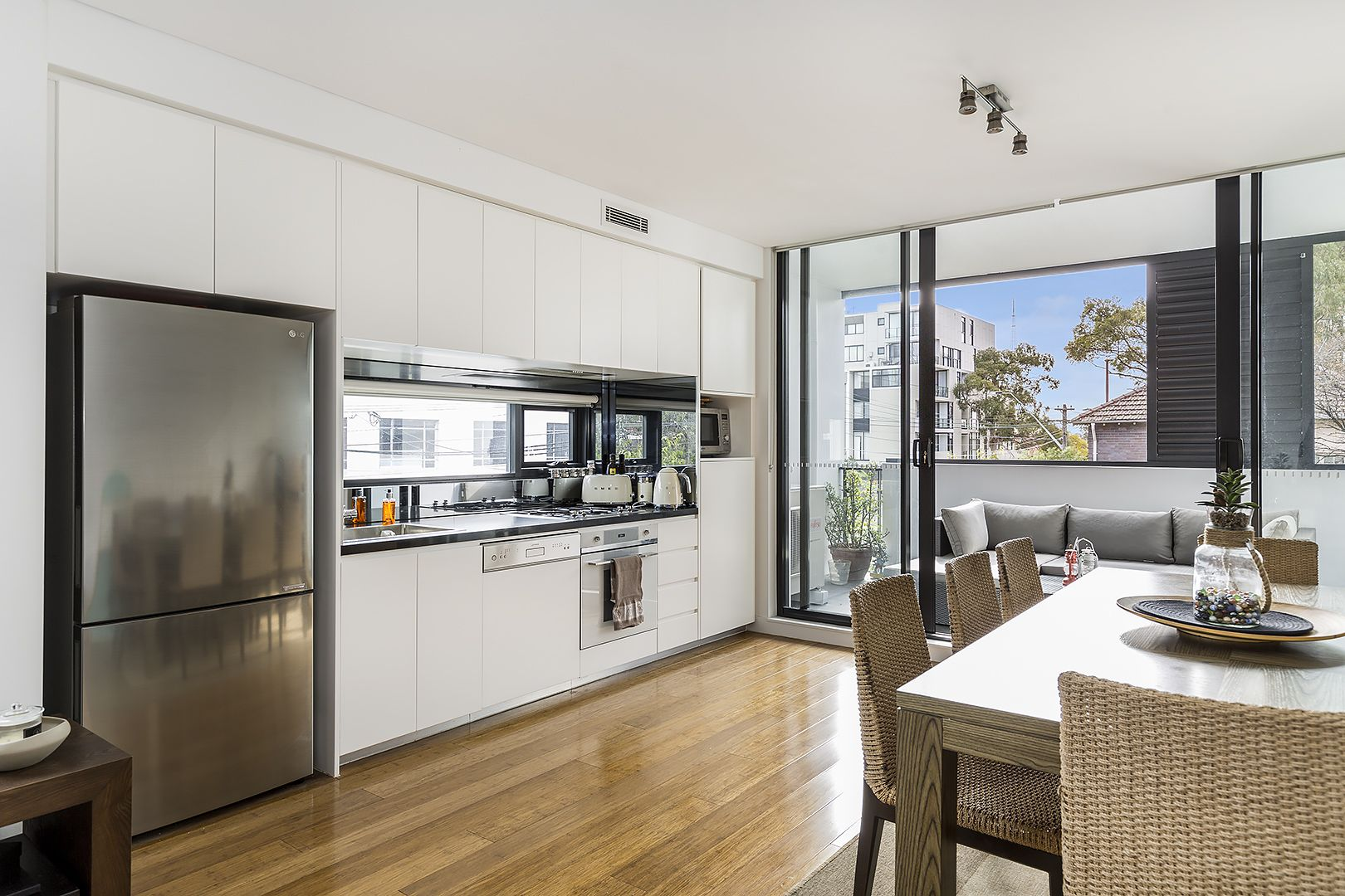 201/66 Atchison  Street, Crows Nest NSW 2065, Image 1