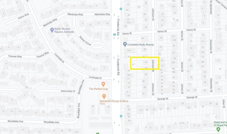 Lot 2, 42 Johnson Street, Royal Park SA 5014, Image 2