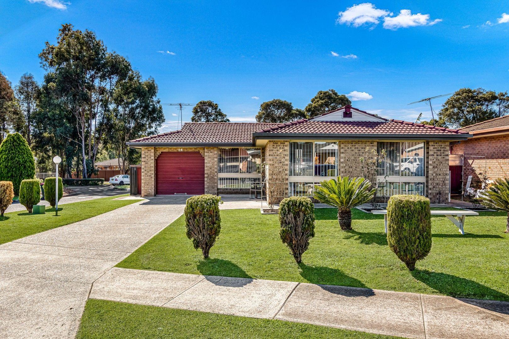 14/30 Devenish Street, Greenfield Park NSW 2176, Image 0
