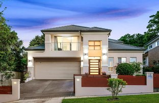 Picture of 10 Corona Avenue, Roseville NSW 2069
