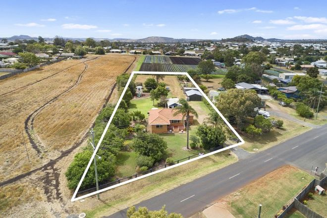 Picture of 115 Main Street, WESTBROOK QLD 4350