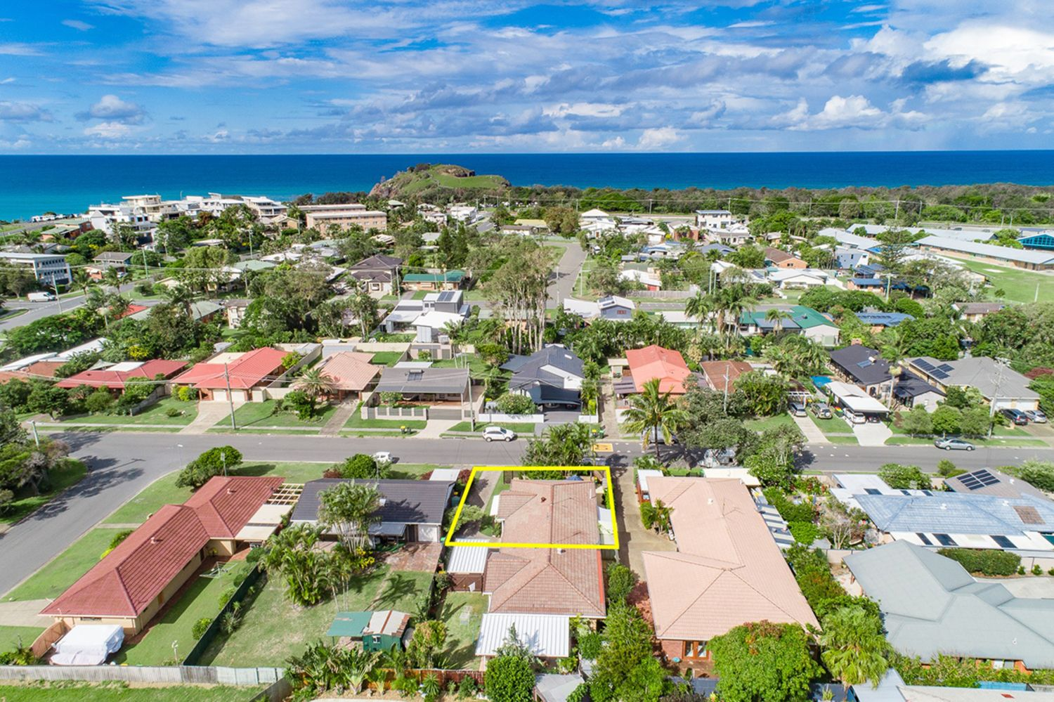 1/6 Ti Tree Avenue, Bogangar NSW 2488, Image 2