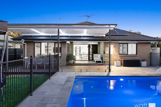 Picture of 41 Nielson Street, CHERMSIDE QLD 4032