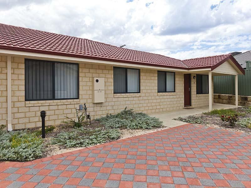 Unit 4/25 Abbey Rd, Armadale WA 6112, Image 0