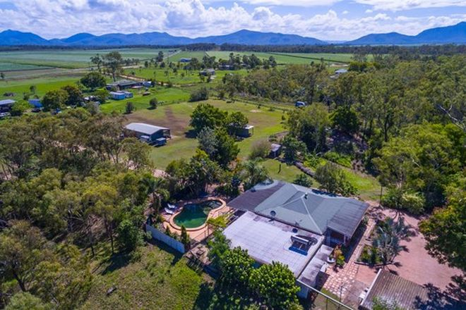 Picture of 1634 Crystalbrook Road, CRYSTAL BROOK QLD 4800
