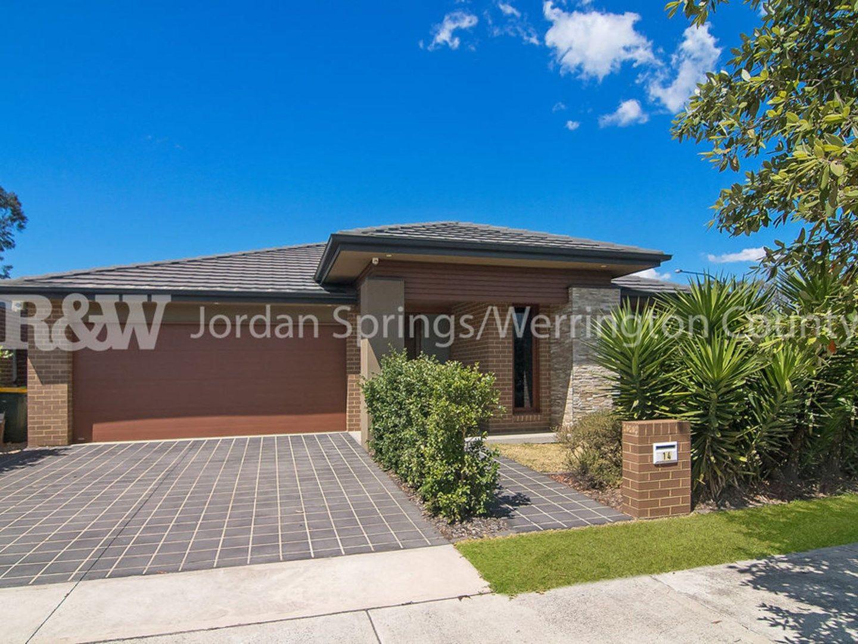 14 McGarritys Place, Jordan Springs NSW 2747, Image 0