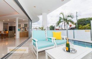 Picture of 1/44 Tamborine Street, Mermaid Beach QLD 4218