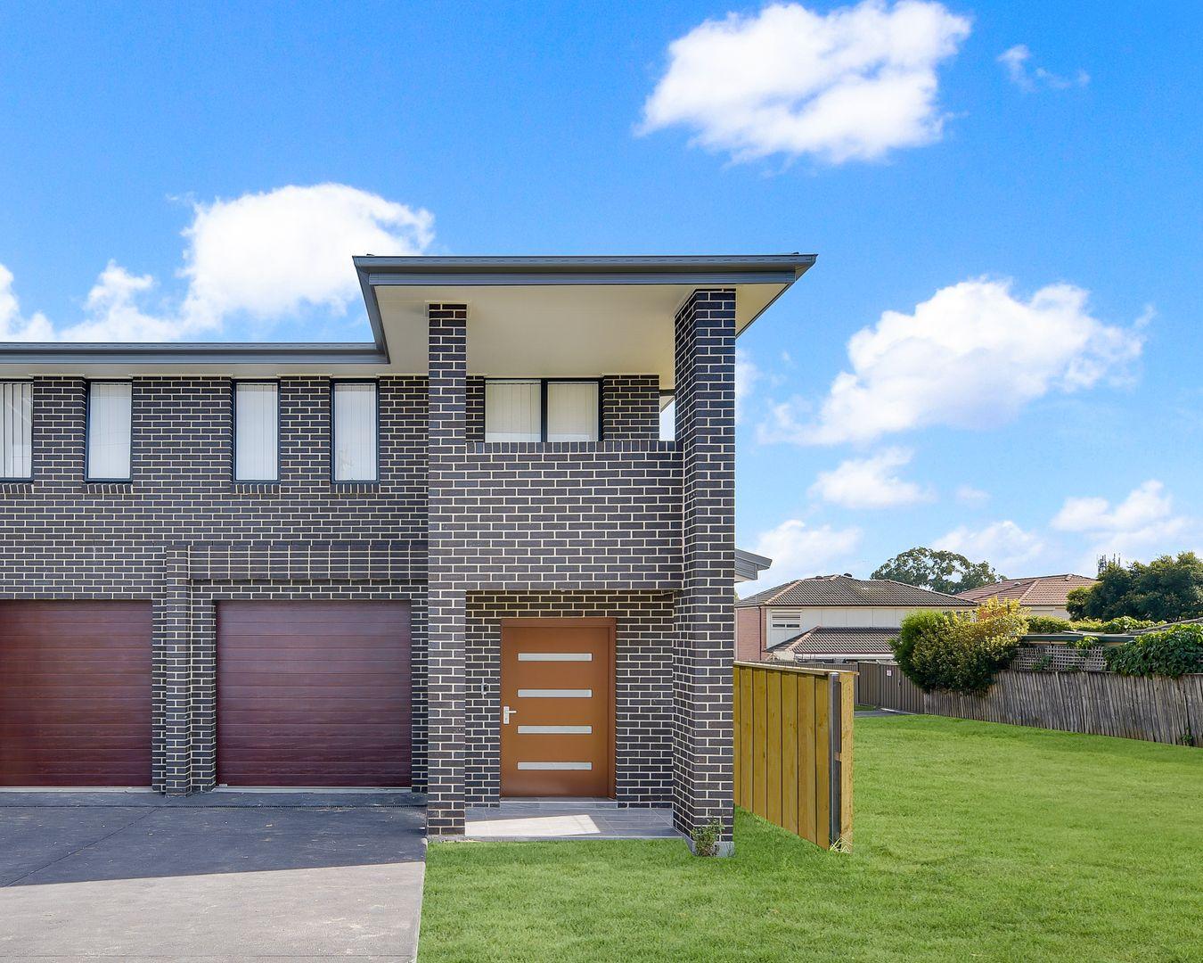 (Lot 50) 51 Brenda Street, Ingleburn NSW 2565, Image 0