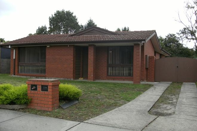 Picture of 165 Dandelion Drive, ROWVILLE VIC 3178