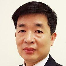 David Yao, Sales representative