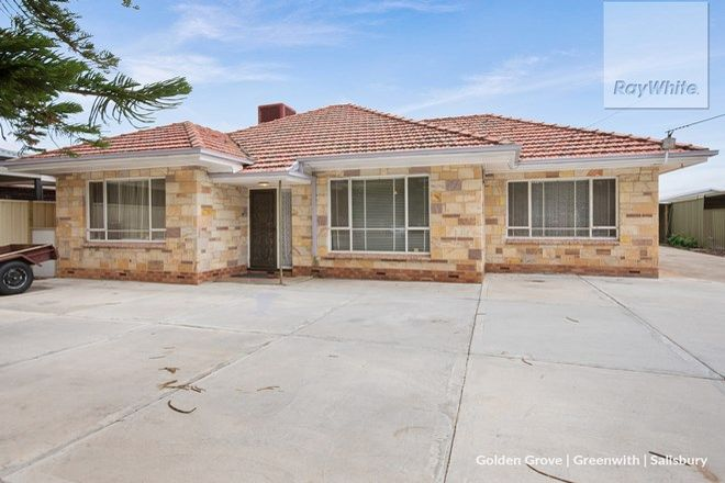 Picture of 69 Martins Road, SALISBURY DOWNS SA 5108