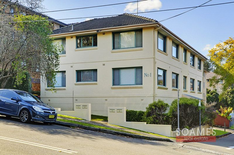 4/1 Frederick Street, Hornsby NSW 2077, Image 0