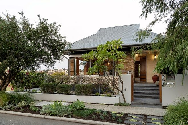 Picture of 27 Ainslie Road, NORTH FREMANTLE WA 6159