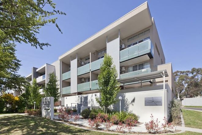 Picture of 10/16 DeBurgh Street, LYNEHAM ACT 2602