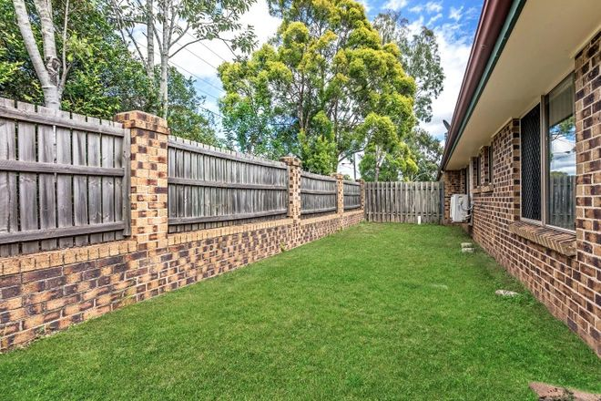 Picture of 9/2 Elms Street, BUNDAMBA QLD 4304