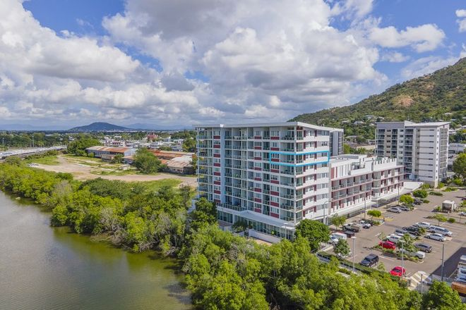 Picture of 61/2-4 Kingsway Place, TOWNSVILLE CITY QLD 4810
