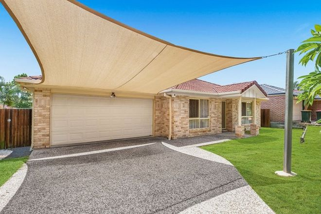 Picture of 18 Kondalilla Pde, FOREST LAKE QLD 4078