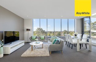 413/3 Ferntree Place, Epping NSW 2121