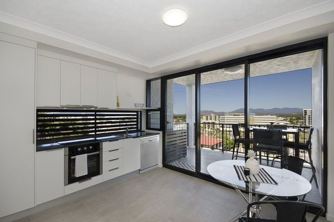Picture of 29/23 Melton Terrace, TOWNSVILLE CITY QLD 4810