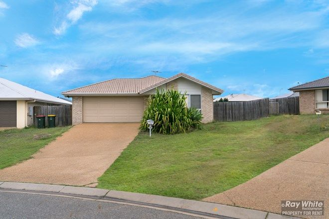 Picture of 25 Doongarra Crescent, GRACEMERE QLD 4702