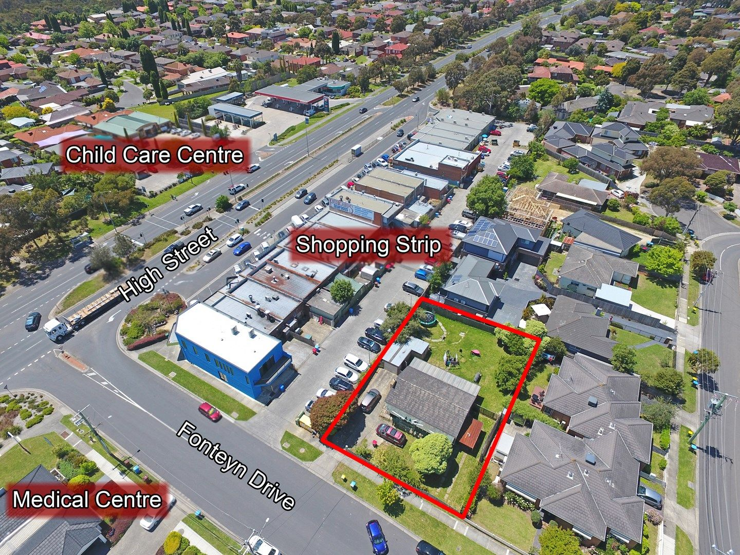 1 Fonteyn Drive, Wantirna South VIC 3152, Image 0