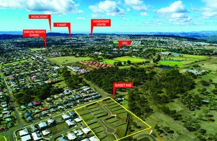 Picture of 150 Handley Street, Darling Heights QLD 4350