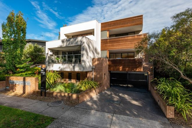 Picture of 8/25 King Street, BAYSWATER VIC 3153