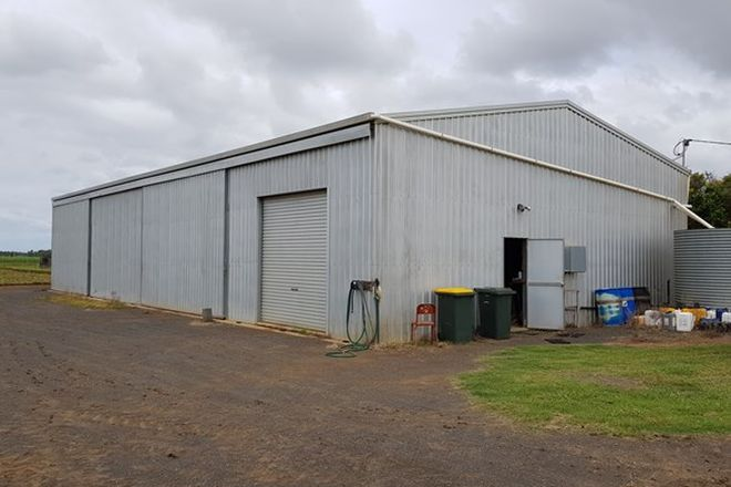 Picture of 0 Wawoon Road, WOONGARRA QLD 4670