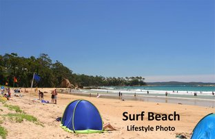 Picture of 5/5 Drinnan Close, Surf Beach NSW 2536