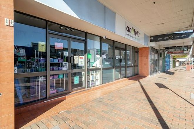 Picture of 151 Talbragar Street, DUBBO NSW 2830