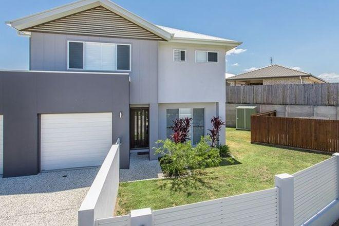Picture of 1/6 Mayfair Crescent, KALLANGUR QLD 4503