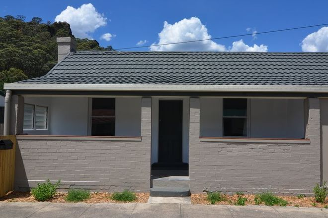 Picture of 85 Hartley Valley Road, LITHGOW NSW 2790