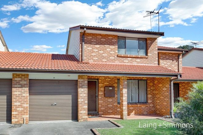 Picture of 37/4-12 Chapman Street, WERRINGTON NSW 2747