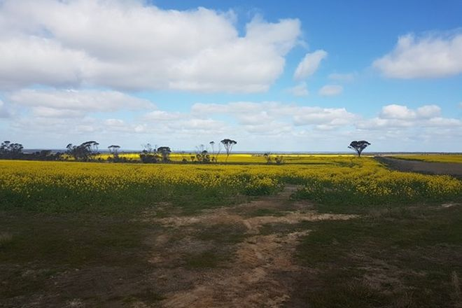 Picture of Oaklands, MONJEBUP WA 6338