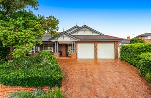 Picture of 6 Warbroon Court, Bella Vista NSW 2153