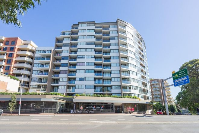 1008/135 Pacific Highway, HORNSBY NSW 2077