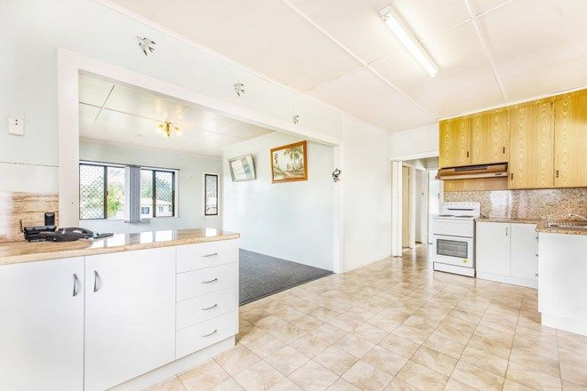 Picture of 33 Bannister Street, MACKAY QLD 4740