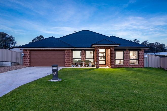 Picture of 59 Whitehall Avenue, SPRINGDALE HEIGHTS NSW 2641