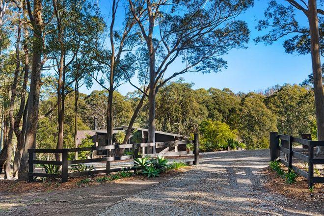 Picture of 6 Jubarrah Lane, TAPITALLEE NSW 2540