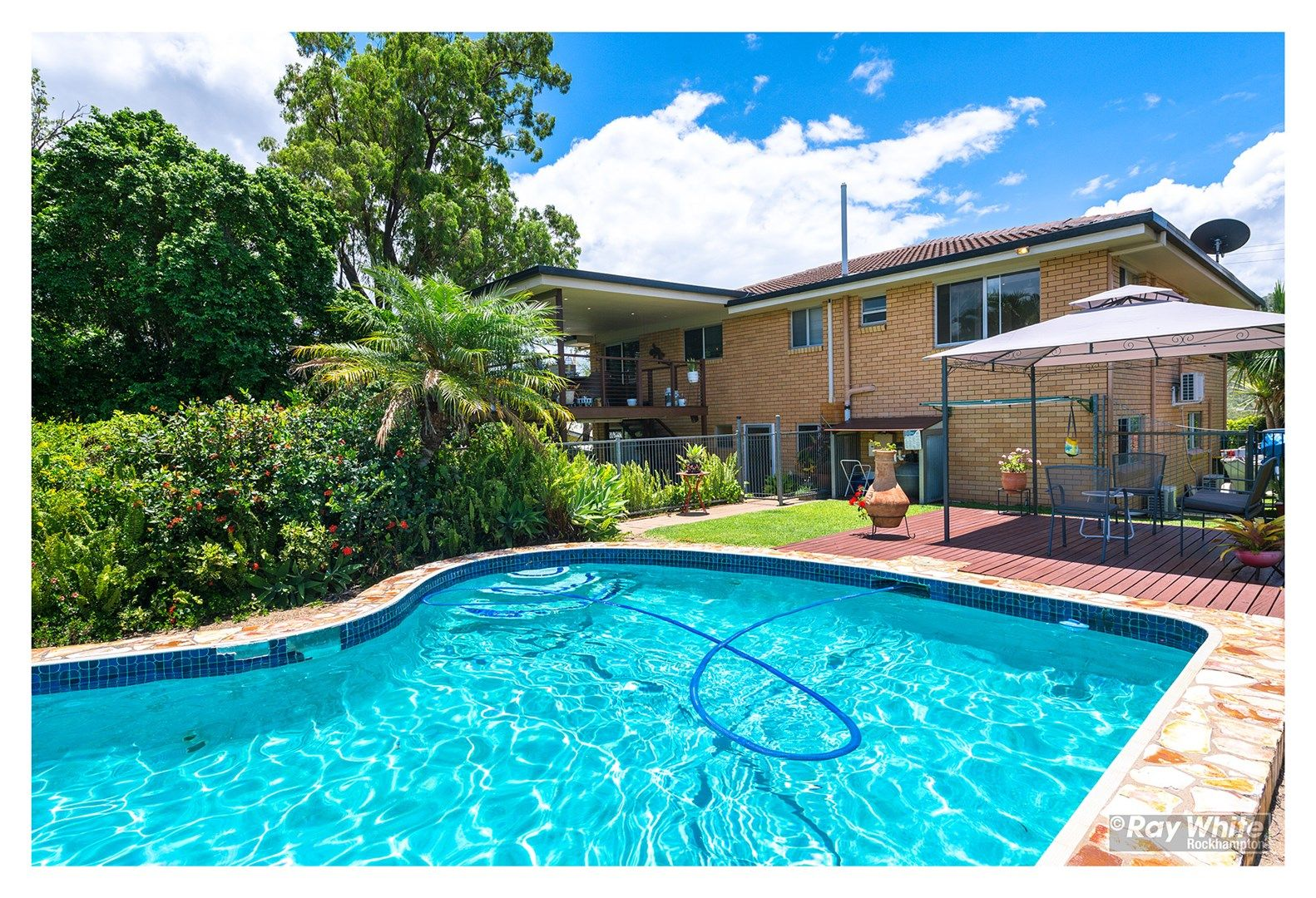 202 Frenchville Road, Frenchville QLD 4701, Image 0