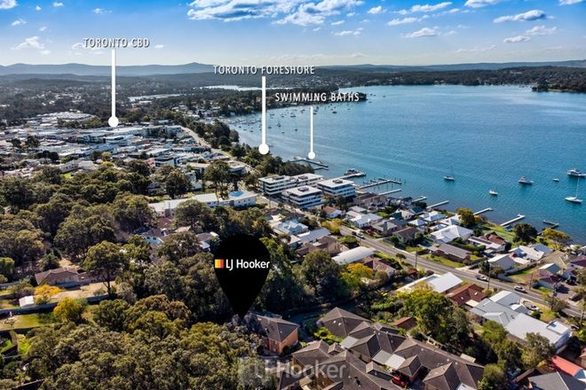 Picture of 5/78 Brighton Avenue, TORONTO NSW 2283