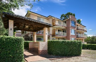 Picture of 2/8-10 Fifth Avenue, Blacktown NSW 2148